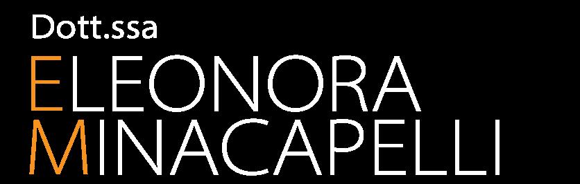 Eleonora Minacapelli   Psicologa Neuropsicologa Psicoterapeuta Milano