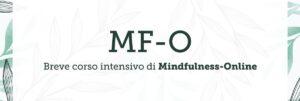 MF-O: Mindfulness Online