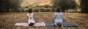 Mindfulness-Based Stress Reduction – MBSR online: ottobre – dicembre 2020